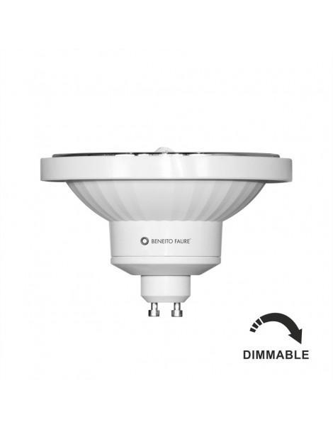 Bombilla Lynk QR111 GU10 13W Regulable