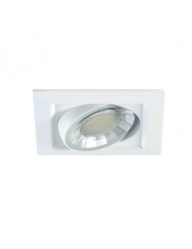 Compac LED 8W Cuadrado