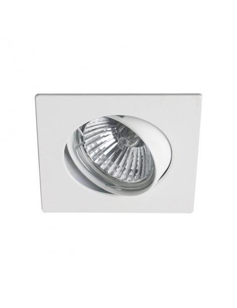 Aro Cuadrado Basculante - Corte 75mm