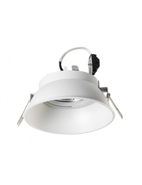 Aro Empotrable Dome 200mm