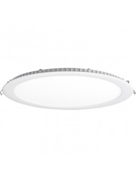 Downlight Redondo Extraplano 24W