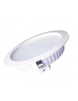 Downlight Redondo Arcade 24W Blanco 230mm