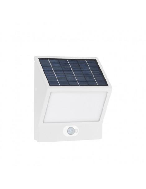 Aplique Solar Egna 3W c/Sensor Presencia
