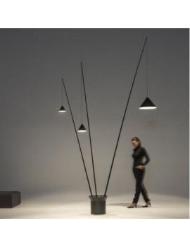 Lámpara de Pie North 3 Elementos