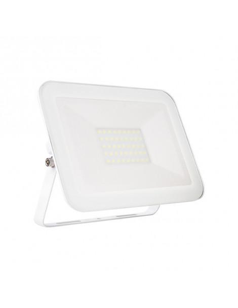 Proyector Slim PAD 20W 4000K Blanco