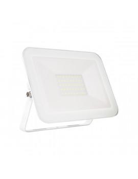 Proyector Slim PAD 50W 4000K Blanco