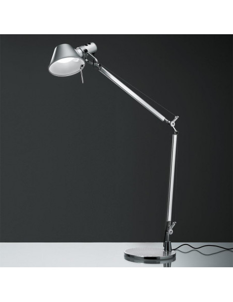 Flexo Tolomeo LED Regulable 14W 2300K/10000K c/Base