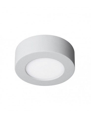 Downlight Superficie Redondo 6W