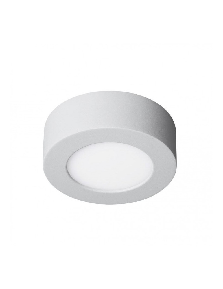 Downlight Superficie 6W