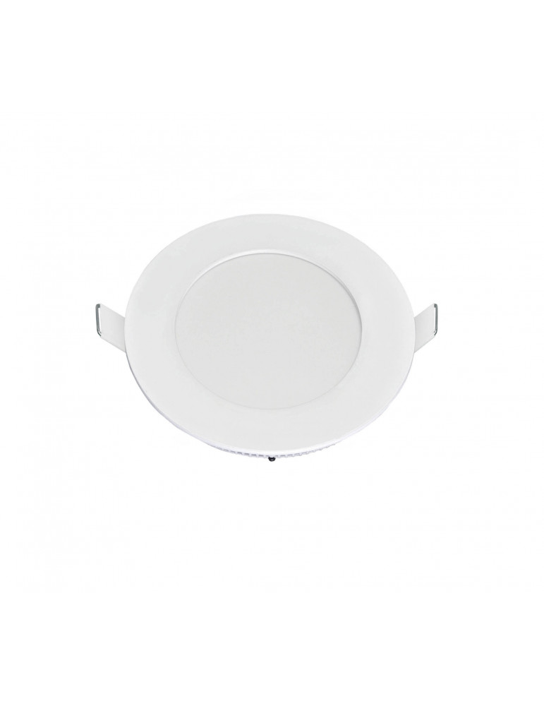 Downlight Circular Extraplano 6W Blanco