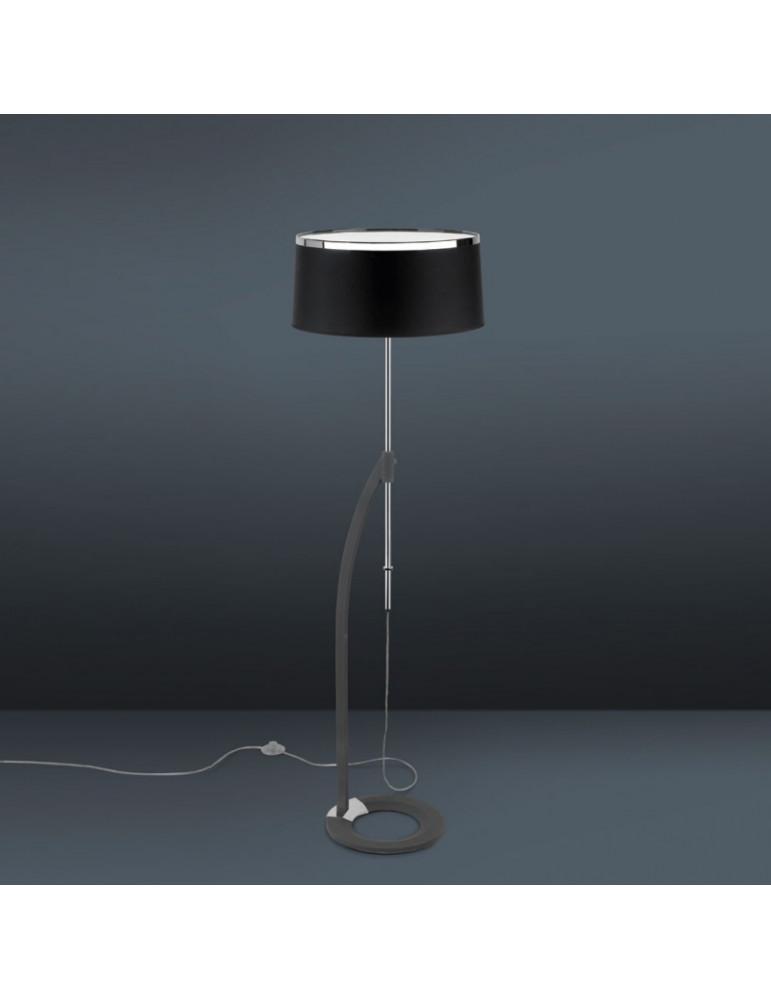 Lámpara de Pie Virginia 3xE27