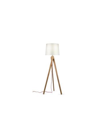 Lámpara de Pie Zaria