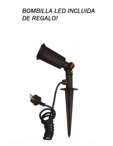 Piqueta Garten-4 1xE27