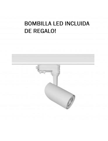 Proyector Carril Picolo GU10