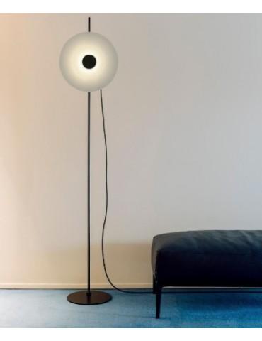 Lámpara de Pie Halos 9,6W 2700K