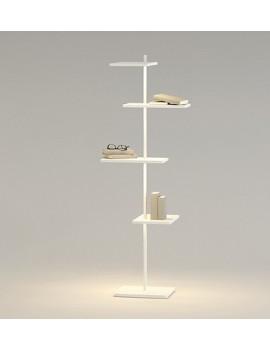 Lámpara de Pie Suite 6005 - Sin Complemento