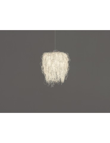 Caos Mediana E27 Lámpara colgante