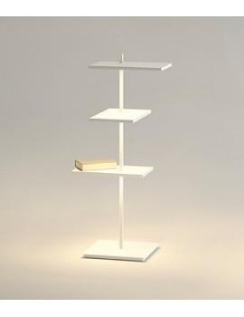 Lámpara de Pie Suite 6010 - Sin Complemento