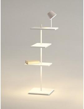 Lámpara de Pie Suite 6012 - Con Pantalla