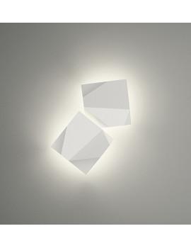 Aplique Origami Doble