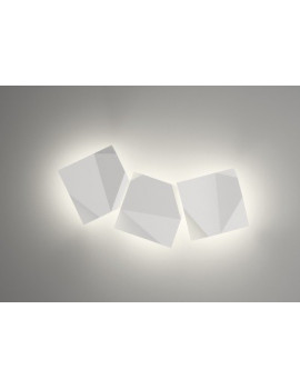 Aplique Origami Triple 19,5W