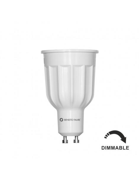 Dicroica Power GU10 12W - Regulable