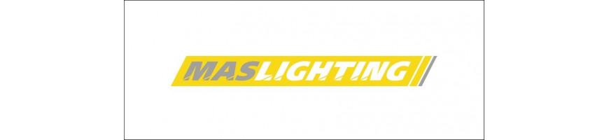 Maslighting