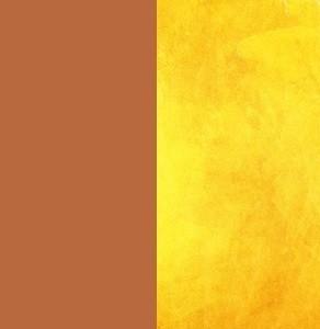Terracota-Oro